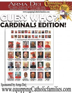Cardinals Guess Who cover