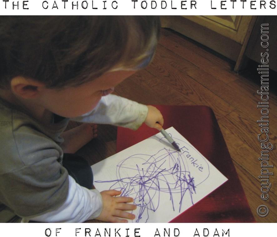 Adam says…Hey, Frankie…