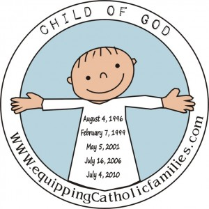 Custom Baptism