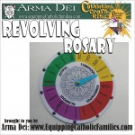 New Release of Revolving Rosary: FREE for a limited time!