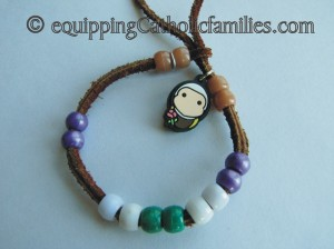 tiny saints good deed beads