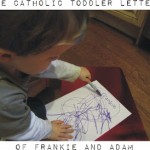 Adam's got mail! Frankie's Guide for Lent