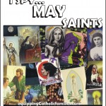 May Saints!