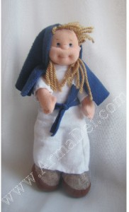 MotherMaryTYdoll