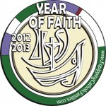 Welcome to the Year of Faith!