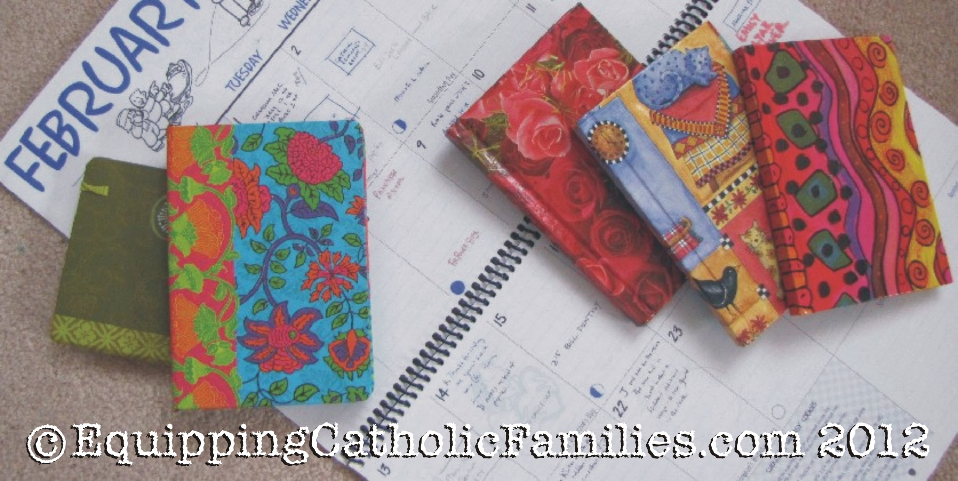 my funny kid quotes: from calendar to Quotebook!