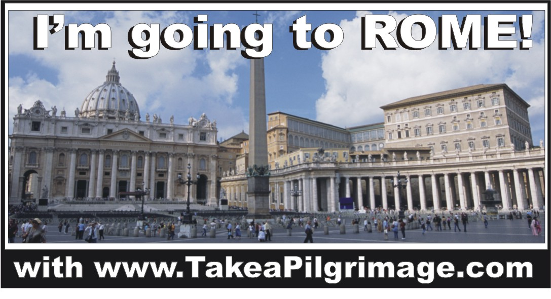 Rome-ward Bound!