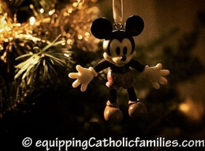 I still love Mickey Mouse favoritechristmasornament