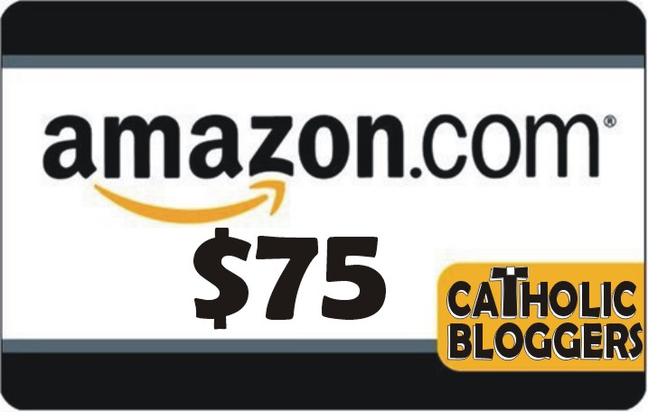 Amazon Card Giveaway