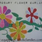 Spiritual Bouquet Cathletics Craft Kit