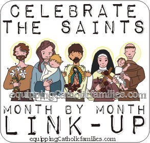 Saints linkup button 2014