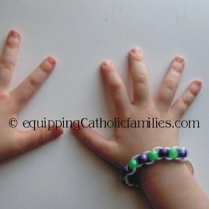 Good Deed Beads Bracelet