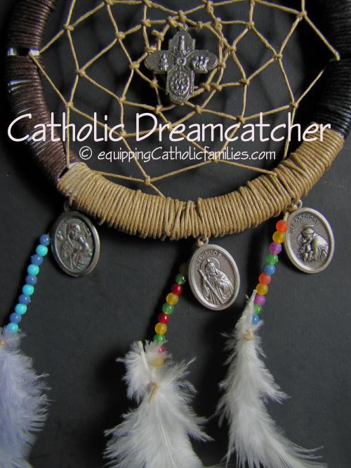 Catholic Dreamcatcher: Feast of St Kateri