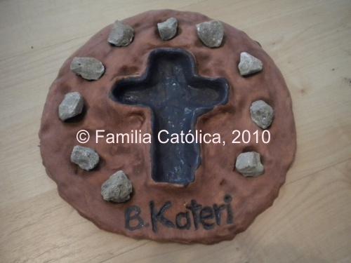 Clay Rosary