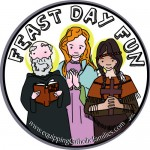 Feast Day Fun Saint Celebration Summary