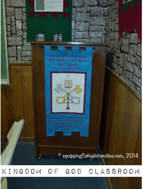 2014 Kingdom of God podium