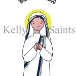 Feast Day Fun Blessed Teresa