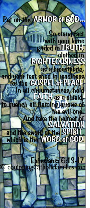Ephesians Knight