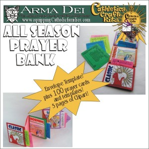 all season prayer bank