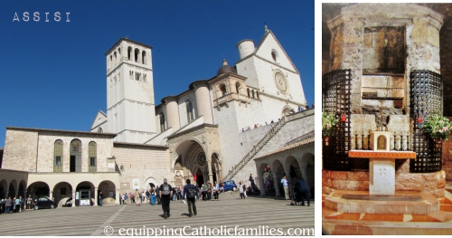 Assisi St Francis