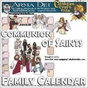 Communion_of_Saints_Craft_Kit