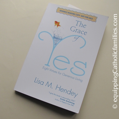 The Grace of Yes: Review