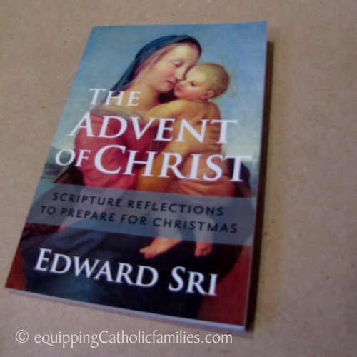 Advent Books: The Advent of Christ