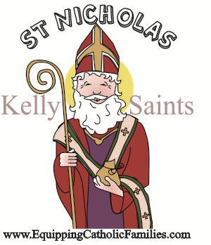 Feast Day Fun: St Nicholas