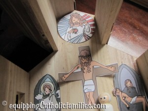 loose fit Cathedral clipart