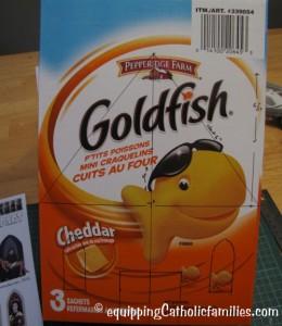 Goldfish Box