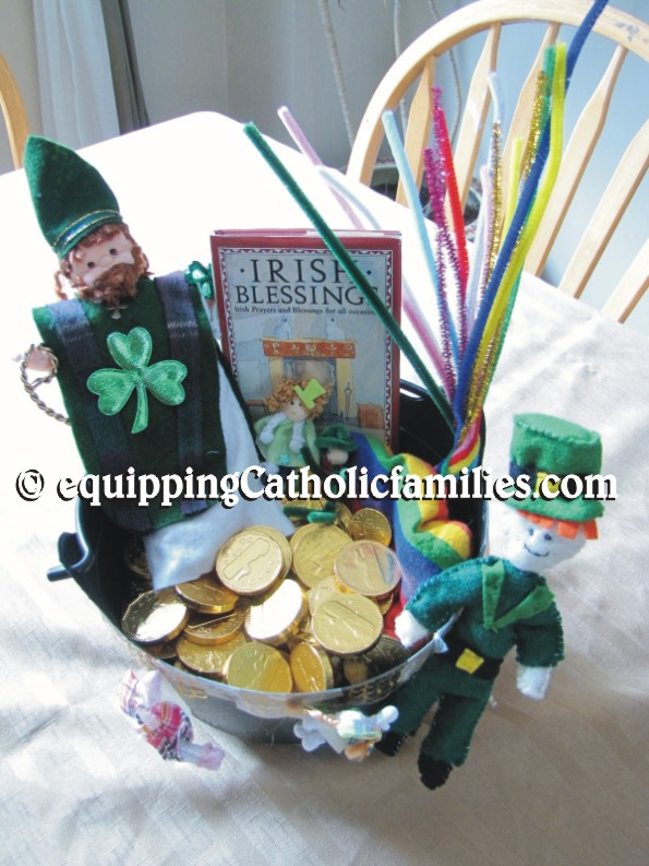 St-Patrick-Feast-Day