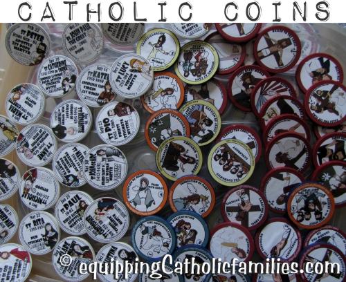 catholic coins rgb