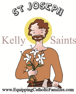 Feast Day Fun: St Joseph the Worker!