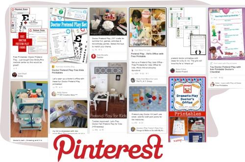 doctor kit on Pinterest