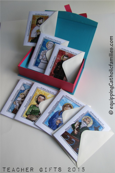 All Occasion Saints Cards