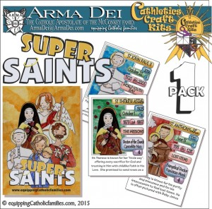 Super Saints 2015 b Square Cover