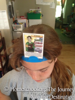 HeadBandz Homeschooling