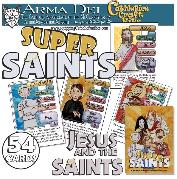 Super Saints cover 54
