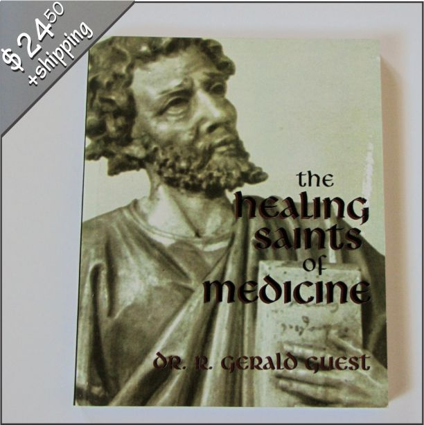 The Healing Saints of Medicine