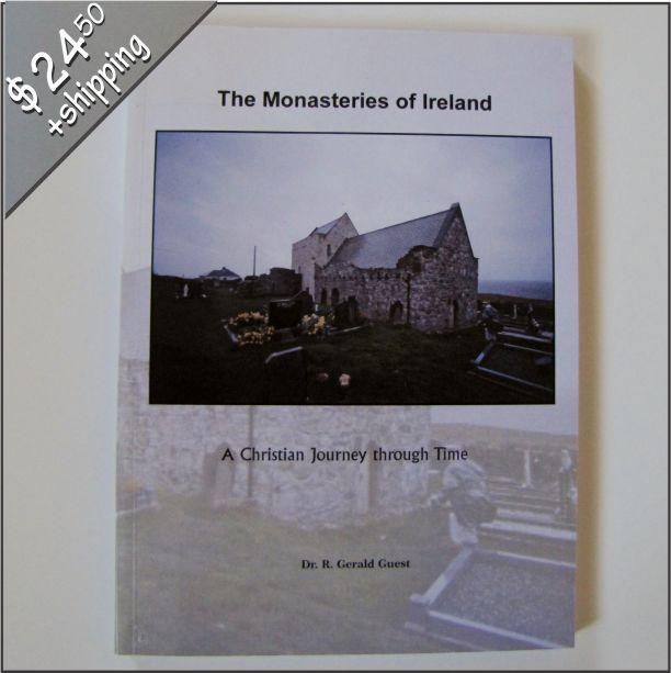 The Monasteries of Ireland