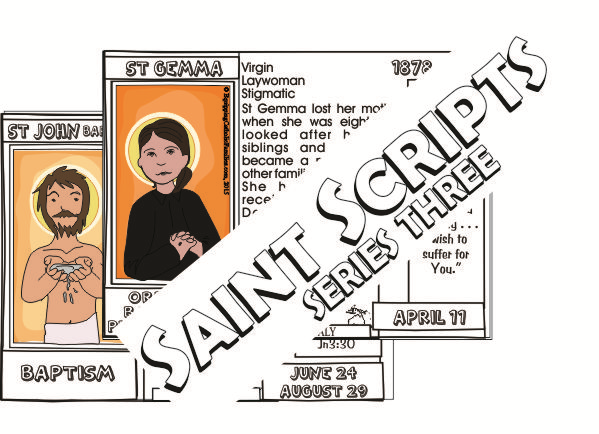 St John St Gemma