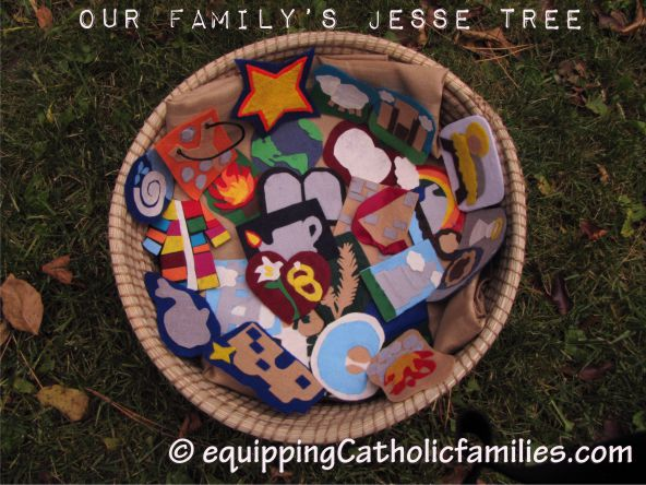 Jesse Tree ebook