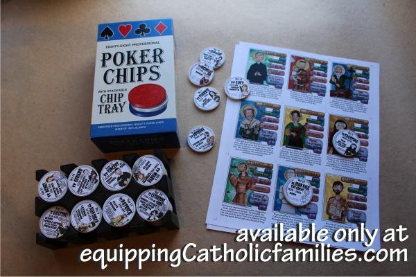 Craft Kit Combo Kelly Saints Bingo