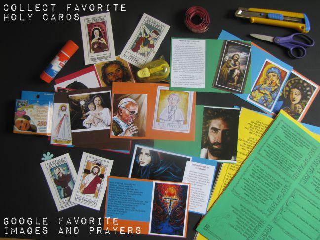 PrayerLoom-Materials