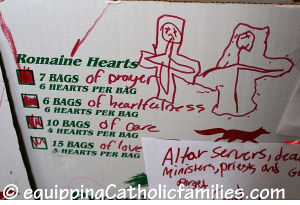 Priest Car Bags of Prayer