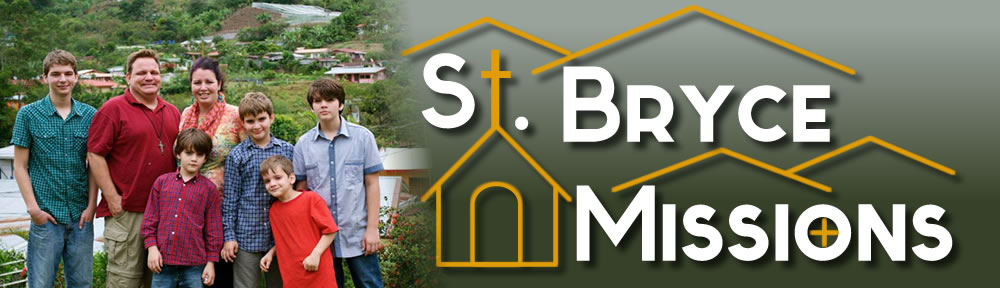 St Bryce