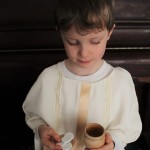 The Child Chasuble
