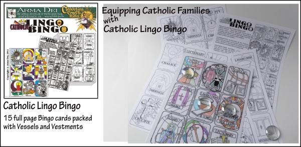 Lingo Bingo Header