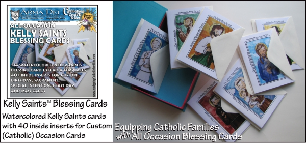 Blessing Cards