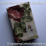 DIY Hardcover for Catholic Bible Journaling